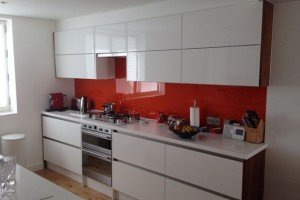kitchens in East London