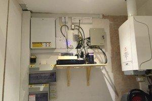 heating repair in London