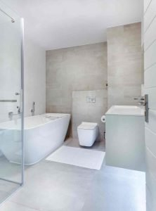 New Bathroom Installation In Essex