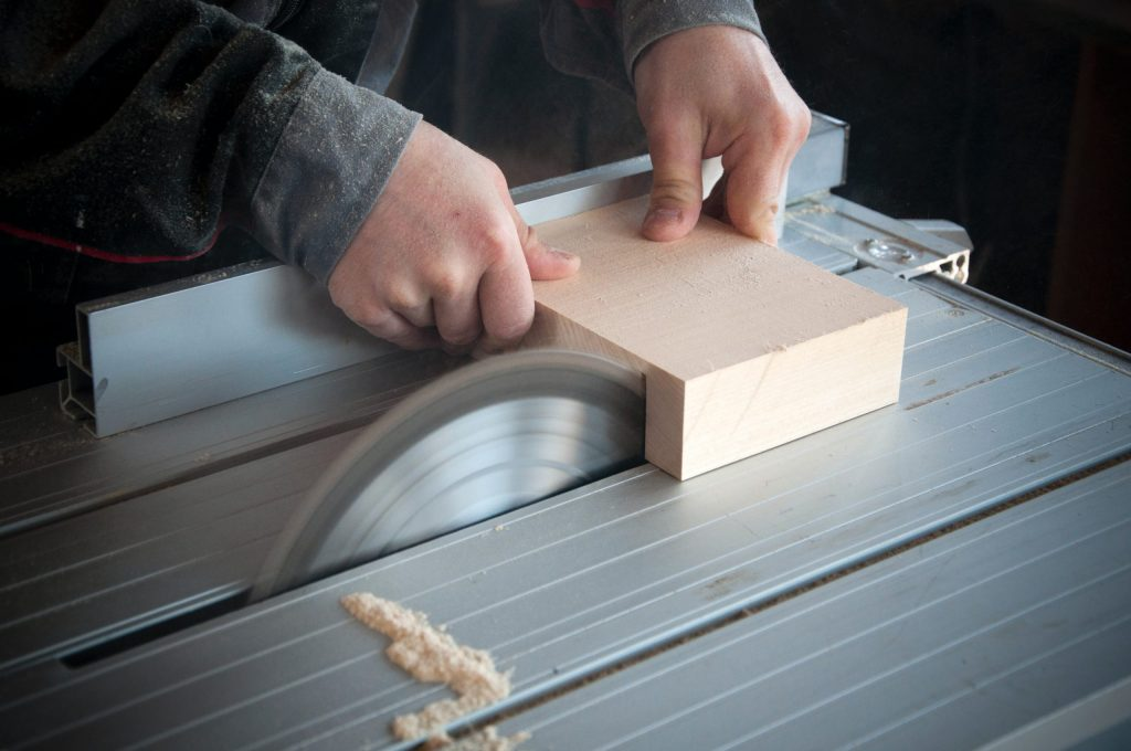 experienced carpenters in east london