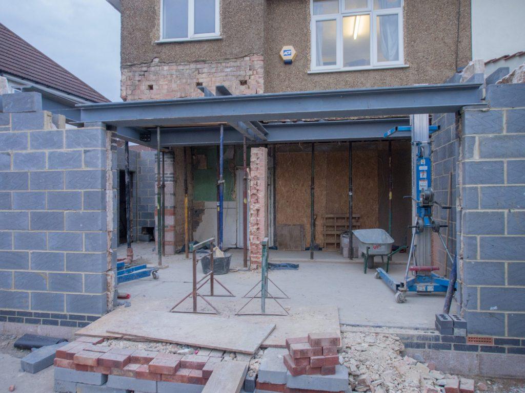 trusted general builders in east london