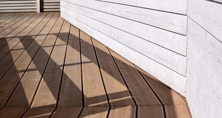 decking treatment