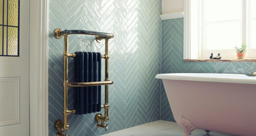 Wall Panels Or Tiles For Bathrooms?