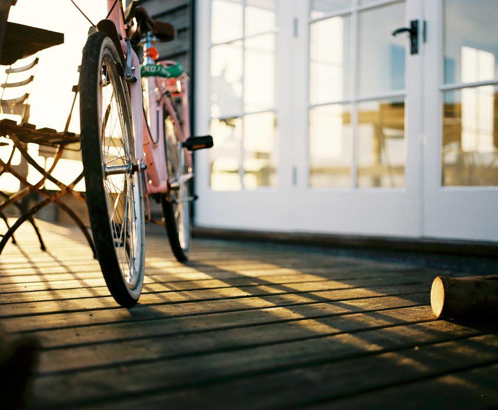 Benefits of Composite Decking Installation