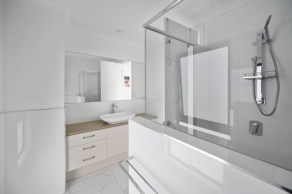 Wall Panels Or Tiles For Bathrooms