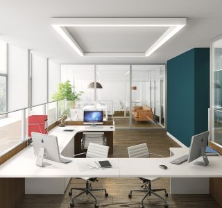 Office Construction Specialists East London
